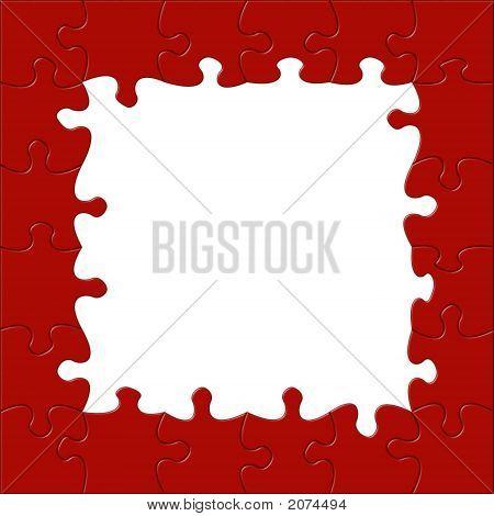 Jigsaw Border