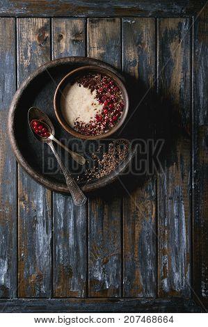 Bowl Of Porrige