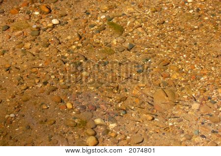 Minnows And Pebbles