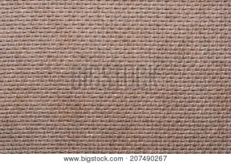 Compressed hardboard sheet as background or texture