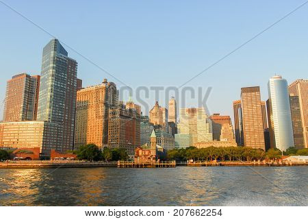 Pier A Harbor House - New York City