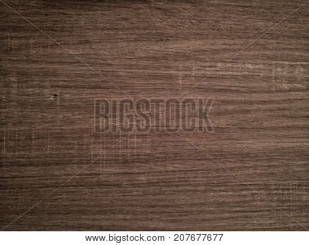 worn out dark brown wood texture background
