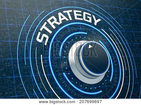 Concept Of Business Strategy