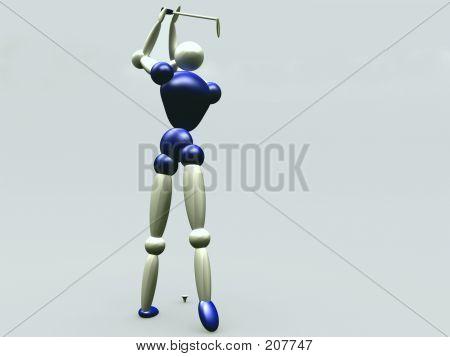 Golfer Vol 2