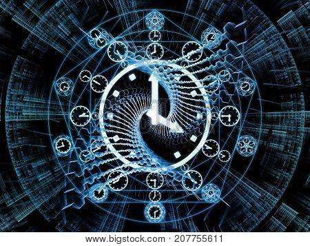 Computing Times Past