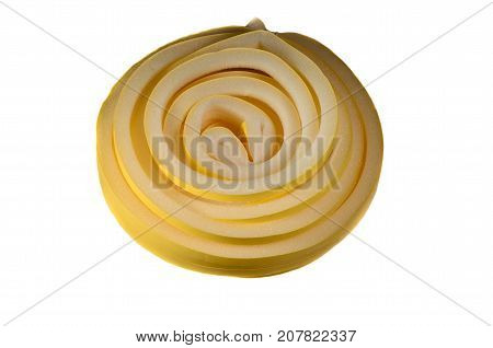 Sealing Tape For Windows And Doors Isolated On White