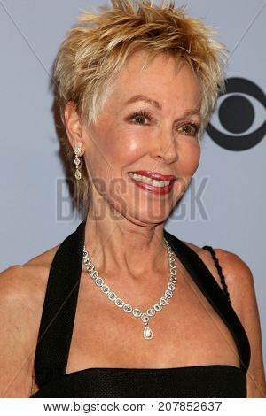 LOS ANGELES - OCT 4:  Jan Daley_ at the Carol Burnett 50th Anniversary Special Arrivals at the CBS Television City on October 4, 2017 in Los Angeles, CA