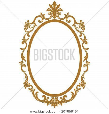 Golden vintage oval pattern frame, border oval pattern frame, engraving oval pattern frame, oval ornament pattern frame, pattern oval frame, antique oval pattern frame, baroque oval pattern frame, decorative oval pattern frame.