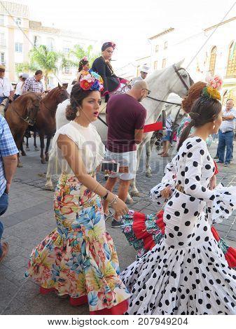 Local Village Festival