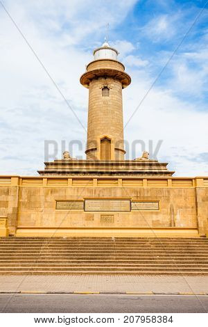 Colombo Lighthouse, Sri Lanka