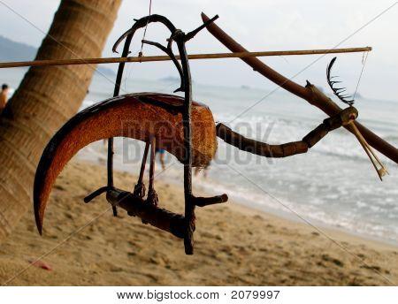 Souvenir Beach Toy
