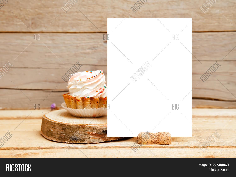 Wedding Menu Card Image Photo Free Trial Bigstock