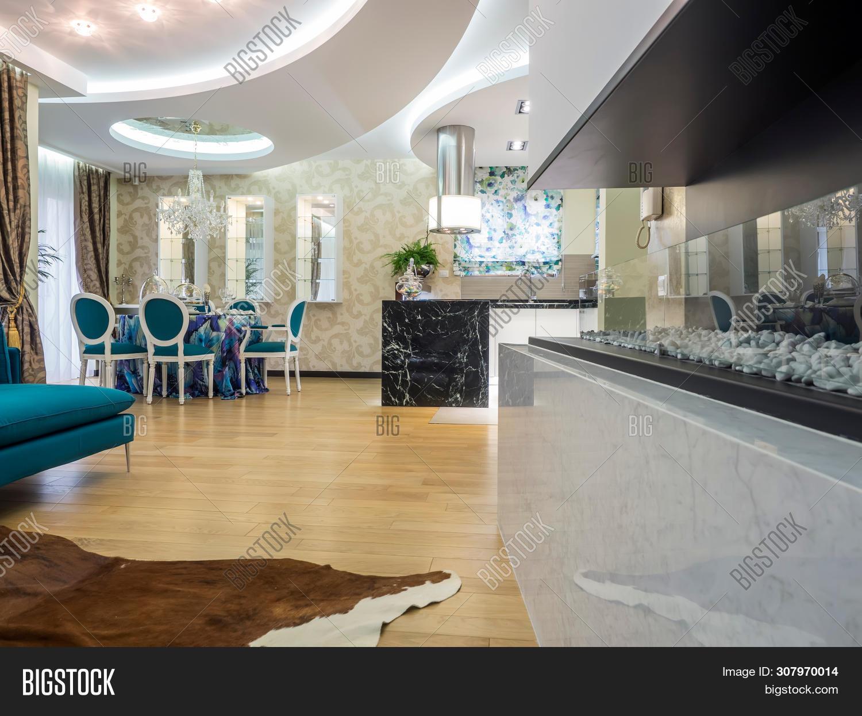 Modern Contemporary Interior Design modern contemporary image & photo (free trial) | bigstock