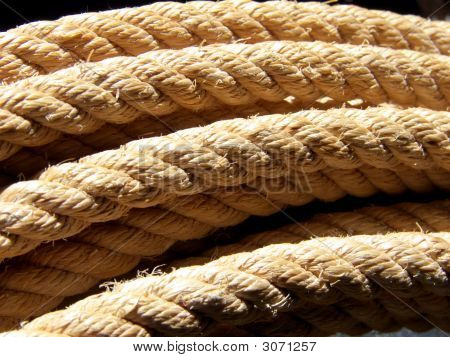 Indigenous Rope