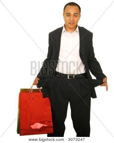 Broke Shopper