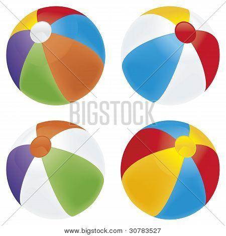 Beach Ball Variety