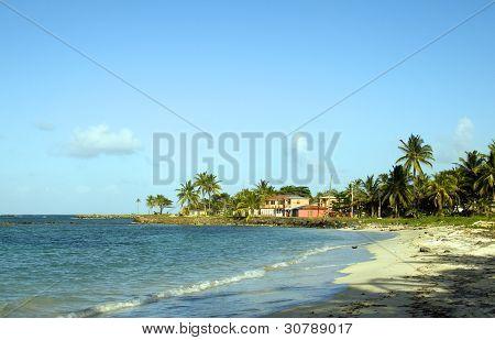 North End Beach Hotel Big Corn Island Nicaragua