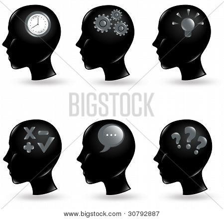 Thinking minds