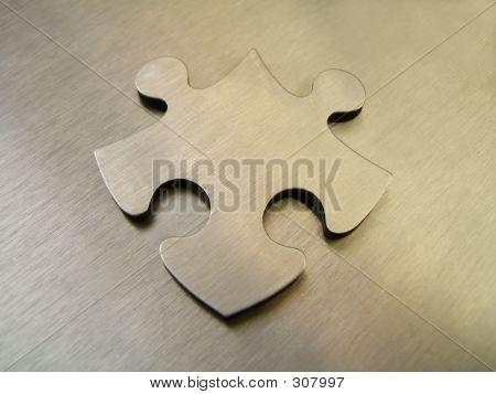 Steel Jigsaw