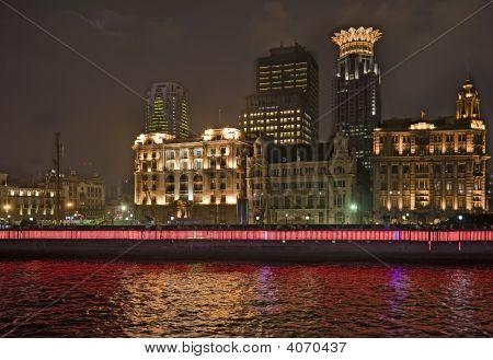 China Shanghai The Bund