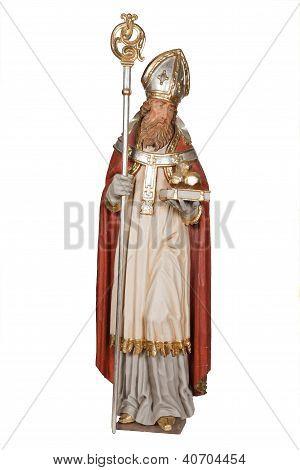 Figure St. Nicholas