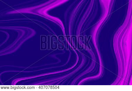 Liquid Art Marble Painting Texture Background. Trendy Nature Marble Pattern. Style Incorporates The
