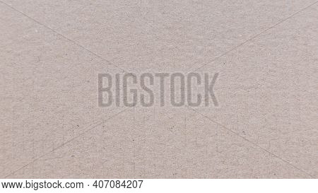 Brown Paper. Paper Texture Or Paper Background. Seamless Paper For Design. Closeup Paper Texture. Ab