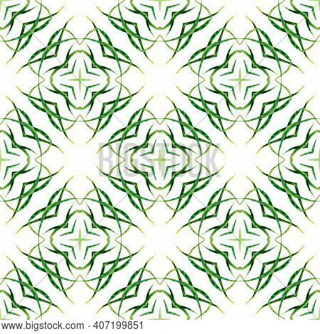 Textile Ready Symmetrical Print, Swimwear Fabric,