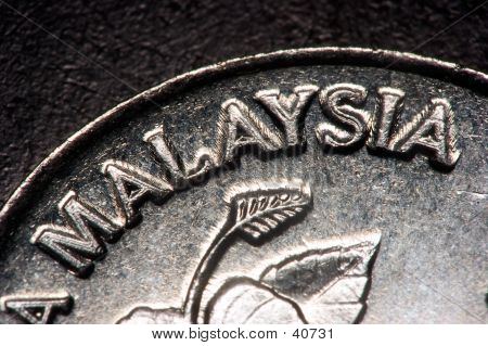 Malaysia Coin Detail