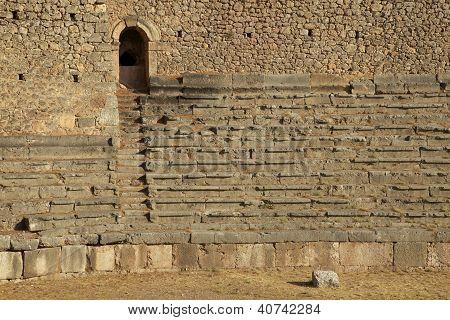 Delphi - Stadium