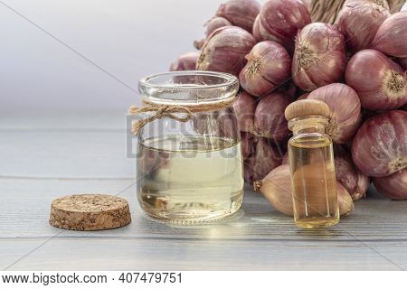 Shallot Oil Helps To Get Rid Of Bad Cholesterol (ldl), Which Causes Heart Attack And Paralysis, And