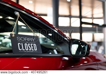 Open Car  With Red Car In Dealership For Door Car  Ideas Unlock Freedom Tourist Travel For Lifestyle