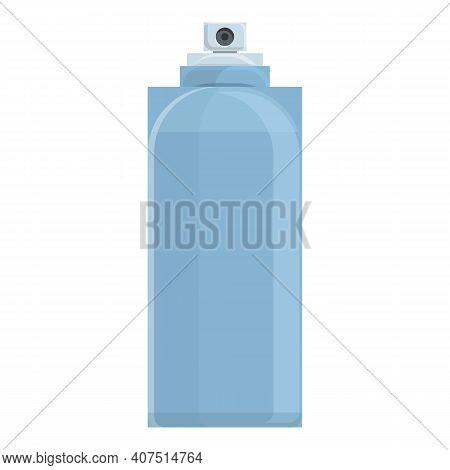 Container Air Freshener Icon. Cartoon Of Container Air Freshener Vector Icon For Web Design Isolated