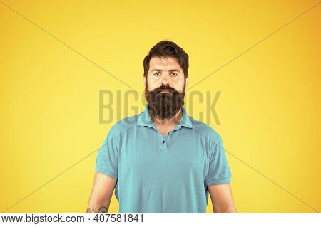 Full Beard Looks Wild. Deal With Ingrown Hairs Irritation. Beard Design Shape For Facial Hair. Essen