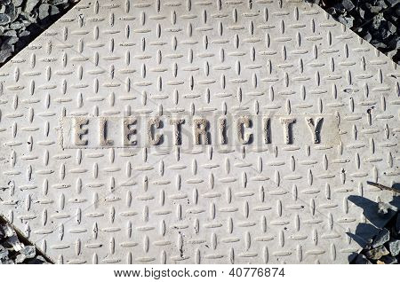Electricty