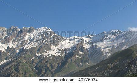 Himalayas-Rohtang Pass