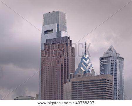 Philadelphia Stands Tall