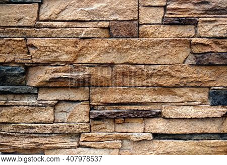 Retro Template. Grunge Abstract Background. Natural Granite Stone.vintage Abstract Close-up Sand Tex