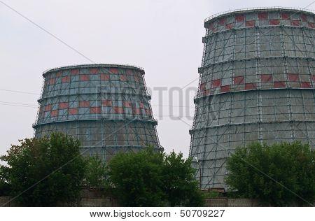 Factory Funnels