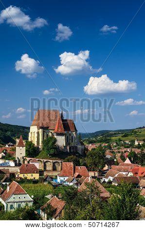 Biertan Village, Romania