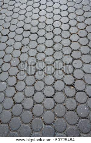 Concrete Paving Block
