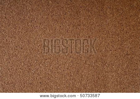 Untreated Cork Panel. Cork Texture - Cork Background. Cork is an Impermeable Buoyant Material a Prime Subset of Generic Cork Tissue poster