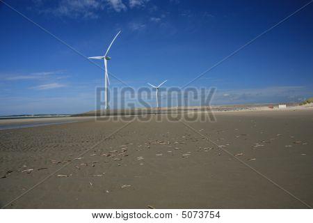 Winds-electro Generator