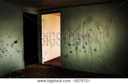 Interior Fear
