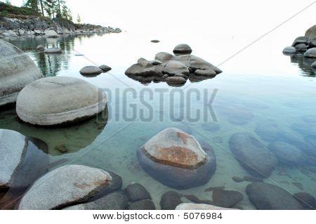 Crystal Clear Lake