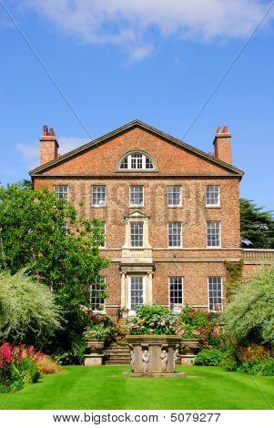 Sutton Park Georgian Country House