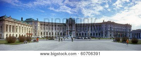 Austrian National Library. Vienna.