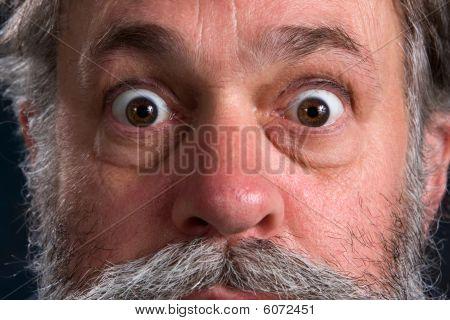 Wild Eyed Man