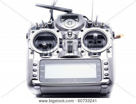 Station Radio Control