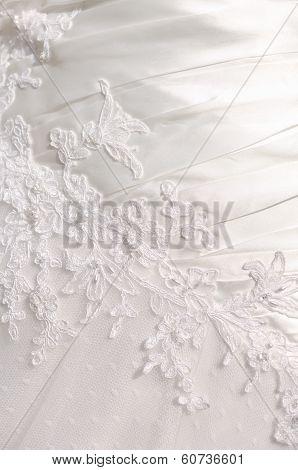 Detail Wedding Dresses